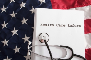 Federal healthcare reform