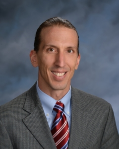 Dr. John Espinola, Premera EVP of Health Care Services